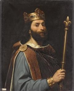 Louis II (roi fénéant)