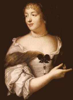Madame de Sévigné 3