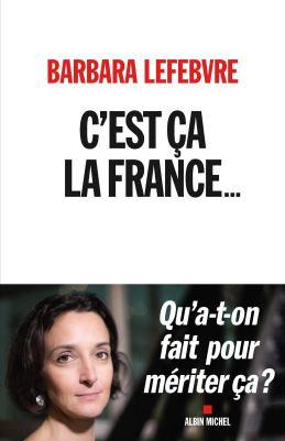 C'est çà la France